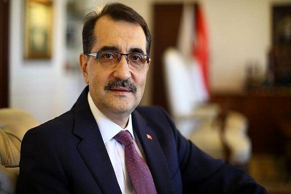 ترکیه: تجارت ما با ایران ادامه خواهد یافت