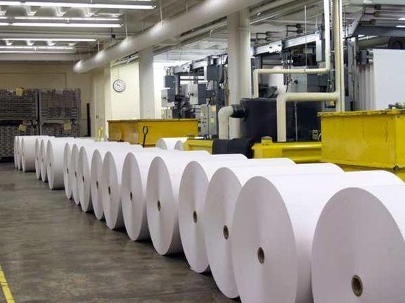 قیمت کاغذ طی 48 ساعت 20 درصد افزایش یافت / افزایش شدید قیمت کاغذ در آستانه چاپ کتاب های درسی