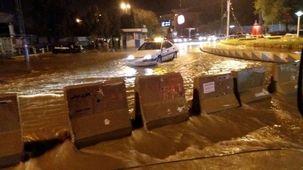 جزئیات وقوع طوفان در ایلام/ ۱۶ تن کشته و مصدوم شدند