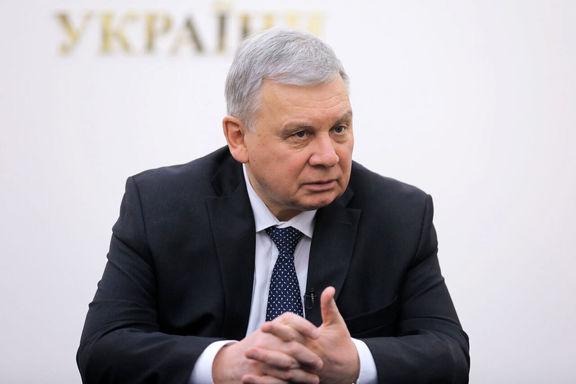 تصمیم اوکراین برای بازپسگیری مسالمت آمیز مناطق اشغال شده