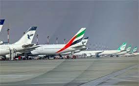 ترس مسافران پرواز تبریز-کیش بدلیل تکانهاى شدید هواپیما + فیلم