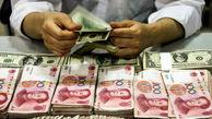 تضعیف ارز آمریکا در برابر ارز چین