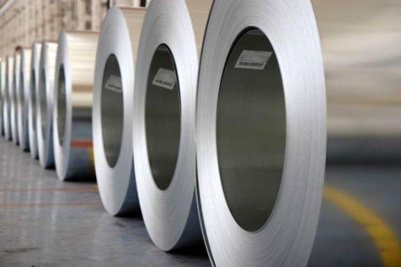 قیمت ورق گرم فولادی CIS افزایش یافت