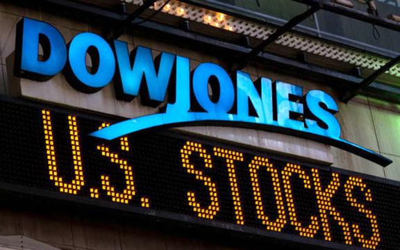 سقوط سنگین شاخص داوجونز در آمریکا / ضربه سنگین شرکت اپل به شاخص داوجونز