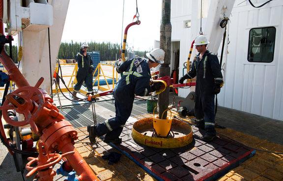 ذخایر نفت آمریکا 4 میلیون و 700 هزار بشکه کاهش یافت