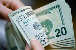 قیمت دلار کاهش پیدا کرد/هر دلار آمریکا 16 هزار و 980 تومان