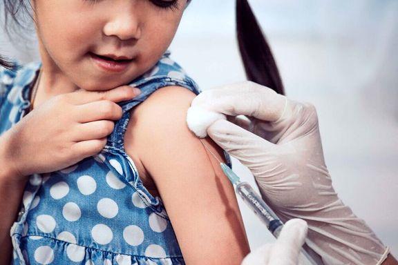 چین مجوز تزریق واکسن کرونا به کودکان سه ساله را صادر کرد