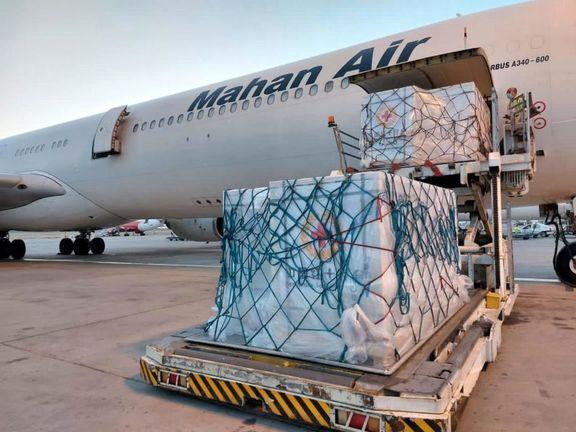 هلال احمر: واردات ۲۰ میلیون دُز واکسن کرونا در شهریور ماه