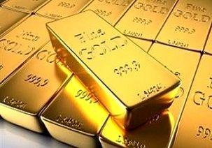 نرخ هر اونس طلا به ۱۲۸۳ دلار و ۸۶ سنت رسید