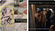 سایت مشکوک ادعایی فاکسنیوز، لوکیشن فیلمبرداری سریال «نون خ» بود