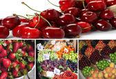 ریزش قیمت میوه های تابستانی در بازار