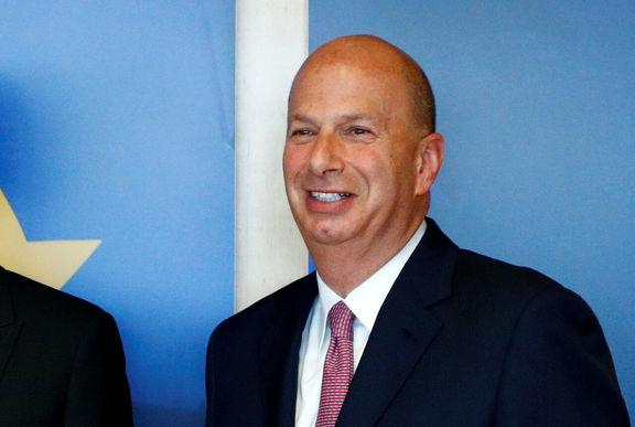سفیر آمریکا در اتحادیه اروپا از طرف دموکراتها احضاریه دریافت کرد