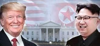 تاریخ و مکان مذاکرات آمریکا و کره شمالی