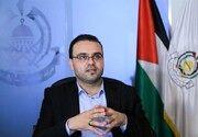 ملت فلسطین تا تحقق پیروزی به مقاومت ادامه میدهد