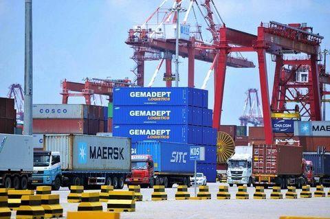 ارزش صادرات کالاهای غیرنفتی کشور 17 میلیارد و 800 میلیون دلار است
