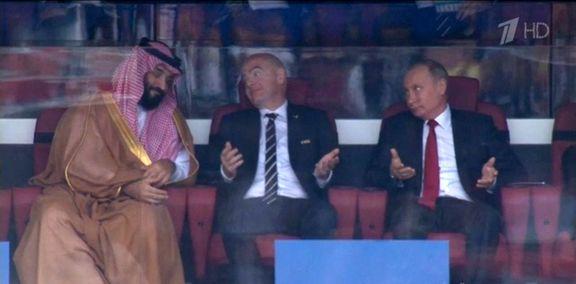 ژست های پوتین در بازی روسیه-عربستان چه معنایی داشت؟