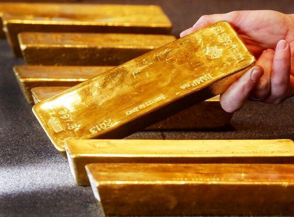 بهبود ارزش دلار آمریکا و افت قیمت طلای جهانی