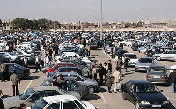 مصوبه جدید شورای رقابت قیمت خودرو را در بازار افزایش داد