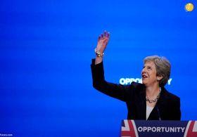 اولین جلسه مطبوعاتی ترزا می بعد از ارائه پیش نویس توافق با اروپا / این توافق همان چیزی است که رأی دهندگان بریتانیایی می خواستند