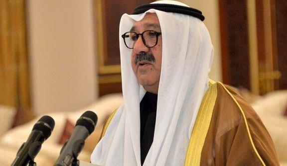 بین امارات و کویت هیچگونه اختلافی وجود ندارد