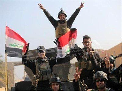 بازداشت سرکرده های داعش در مرز عراق و سوریه