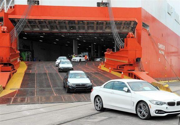 گزارش ورود ۶۴۸۱  خودرو در زمان توقف ثبت سفارش به قوه قضائیه ارجاع شد