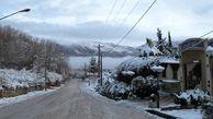 هوای سرد در برخی نقاط کشور امروز و فردا ماندگار است