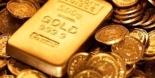 افت شدید طلا در بازارهای جهانی / هر اونس 1574.27 دلار