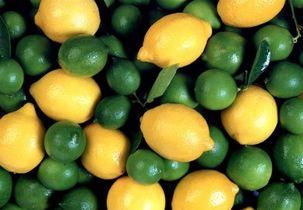 کرونا مانع صادرات لیموترش و شیرین شد
