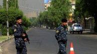 نقض منع آمد و شد در عراق باعث بازداشت بیش از 5 هزار شهروند در این کشور شد