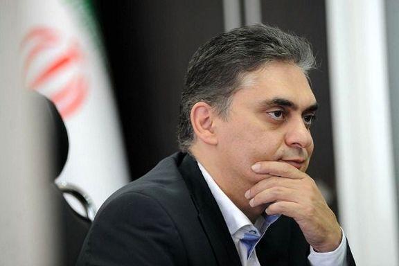 میزان صادرات ایران در اردیبهشت امسال افزایش یافته است