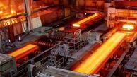 تولید بیش از ۴۲ درصد فولاد کشور در استان زنجان