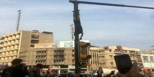 دستگیری دومین متهم  قتل هولناک یک جوان در بغداد