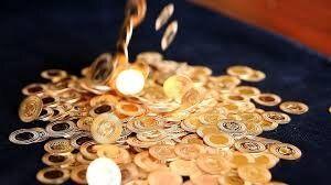 حباب سکه به ۲۴۰ هزار تومان رسید
