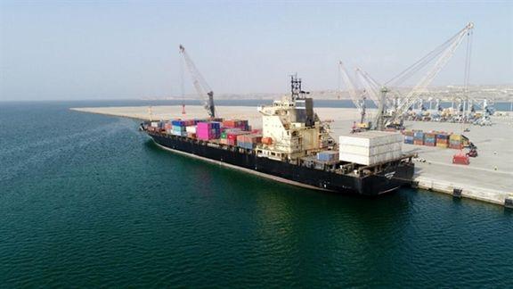 محدودیتها و موانع ناوگان کشتیرانی ایران در بنادر چین باید کاهش یابد