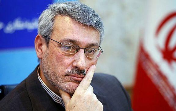توئیت بعیدینژاد درباره برداشتهای مختلف از اظهاراتش درمورد خروج ایران از NPT
