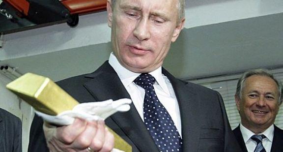 پوتین مهمترین مأموریت خود در دور چهارم ریاست جمهوری خود را اعلام کرد