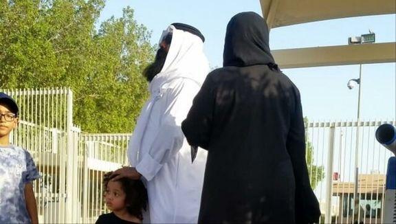 نماینده بحرین درخواست پناهندگی از آمریکا کرد