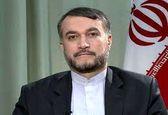 توضیح امیرعبداللهیان درباره موضوع آزادسازی ۱۰ میلیارد دلار از پولهای بلوکه شده ایران توسط آمریکا