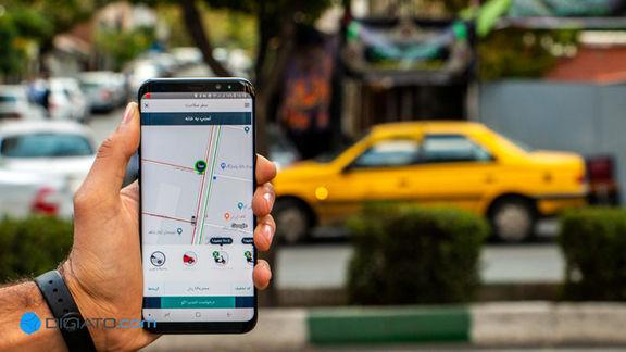 ماجرای ادامه دار راننده اسنپ و مسافر هنجار شکن در توییتر
