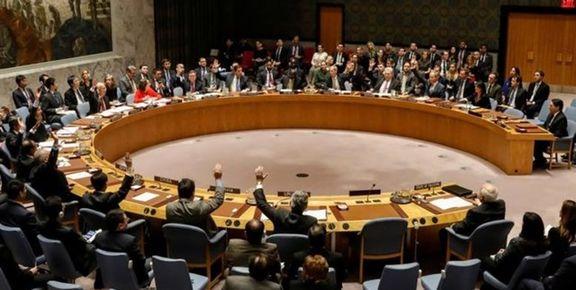 روسیه بیانیه شورای امنیت در مورد اوضاع ادلب را وتو کرد