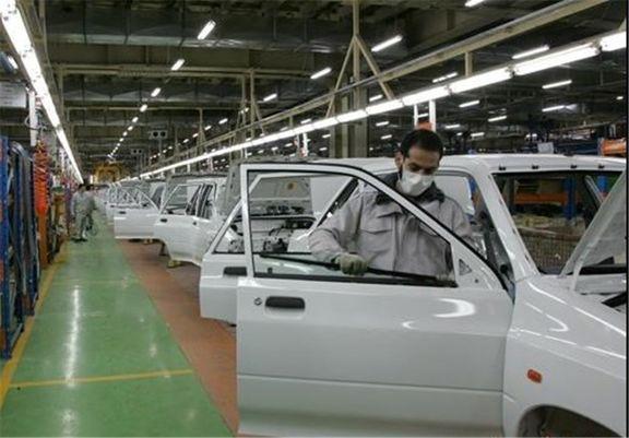 سیاست جدید تنظیم بازار برای آرامش بازار خودرو