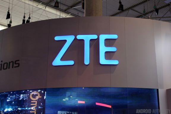 پرداخت خسارت 1.4 میلیاردی ZTE به آمریکا