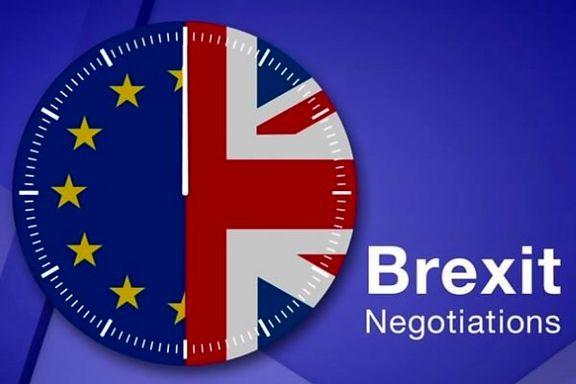 انگلیس ممکن است نتواند به توافقی با اتحادیه اروپا برای خروج  از برگزیت دست یابد