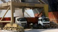 4 میلیون تن کالای اساسی در بنادر گمرکی کشور