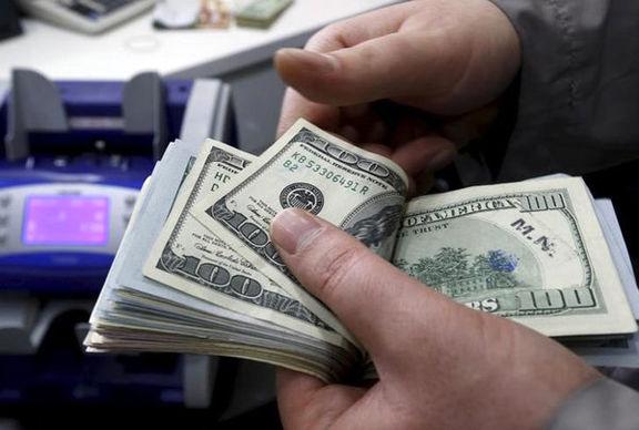 عرضه ارز در نیما رکورد شکست