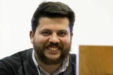 رهبر اپوزیسیون روسیه  به ۲۰ روز حبس محکوم شد