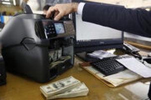 کاهش ادامهدار مرخ دلار در صرافیهای بانکی