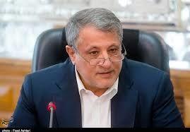نظر محسن هاشمی درباره بازنشستگی شهردار تهران