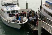 احتمال  افزایش ۱۰ درصدی مسافران دریایی در ایام نوروز 98